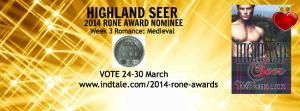 RONE Award Final