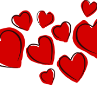 Thursday Thirteen – Valentine's Day Love It or Leave It?