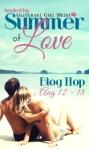 Gliterary Girl Summer of Love Blog Hop