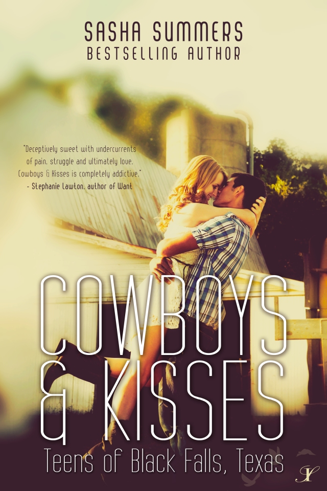 Cowboys and Kisses