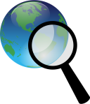 earth_and_magnify_glass